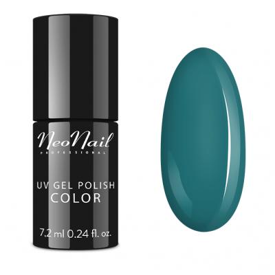 UV Gel Lak 7,2 ml - Turquoise