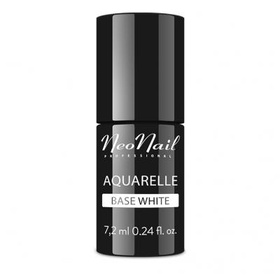 UV Gel Lak 7,2 ml - Aquarelle Base White