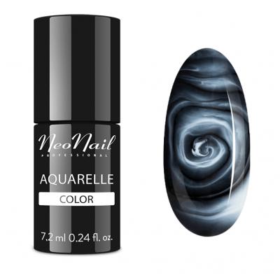 UV Gel Lak 7,2 ml - White Aquarelle