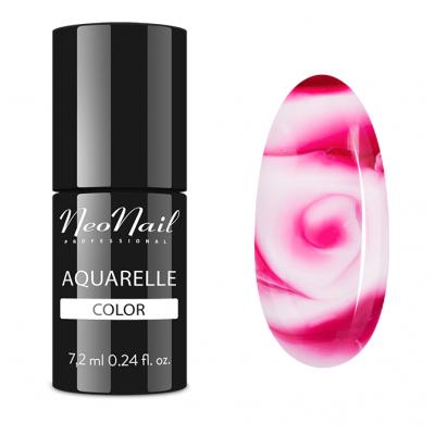 UV Gel Lak 7,2 ml - Cherry Aquarelle