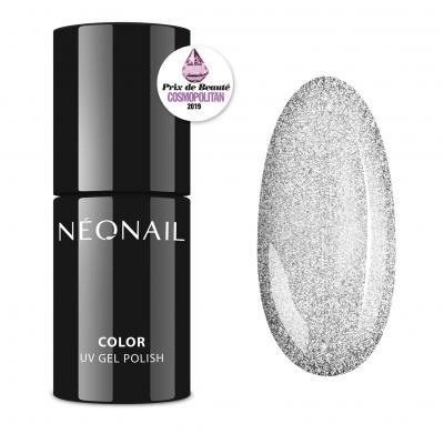 UV Gel Lak 7,2 ml - Twinkle White