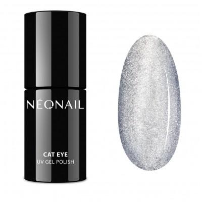 UV Gel Lak 7,2 ml - Cat Eye Satin Flame