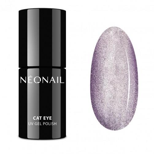 UV Gel Lak 7,2 ml-Cat Eye Satin Glaze