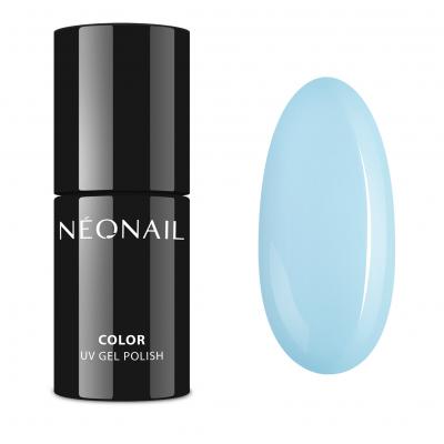 UV Gel Lak 7,2 ml - Blue Tide