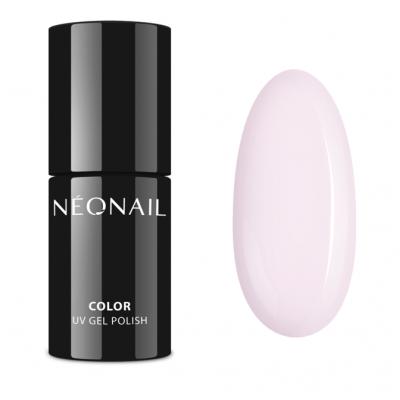 UV Gel Lak 7,2 ml - French Pink Light