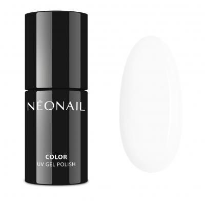 UV Gel Lak 7,2 ml - French White