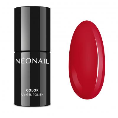 UV Gel Lak 7,2 ml - Sexy Red