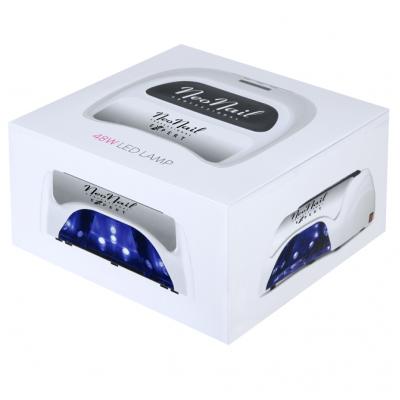 Led lucka 26W-48 bela z zaslonom - NeoNail Expert