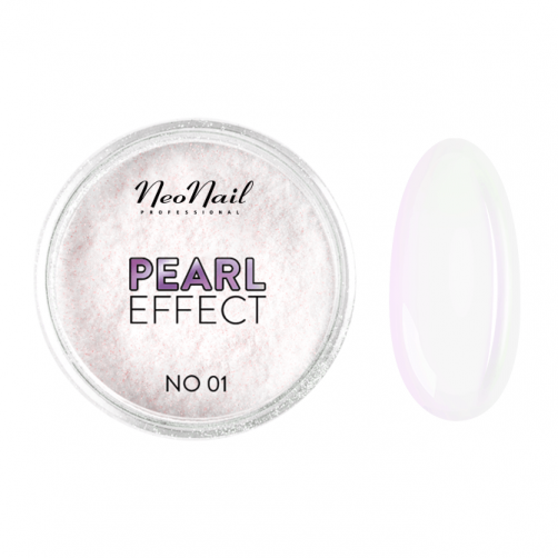 Pearl Effect št. 01