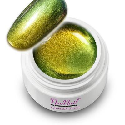 Chameleon UV Gel 5ml Gold / Silver