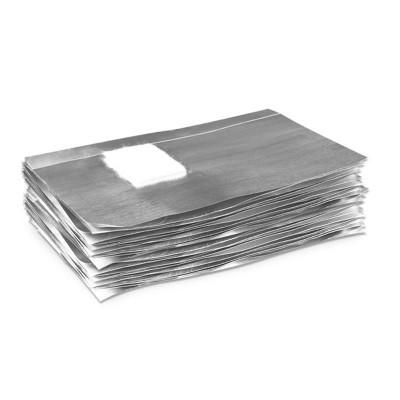 Nail foil wraps - 50 kosov