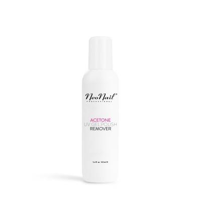 UV Gel Lak odstranjevalec - Aceton 100 ml