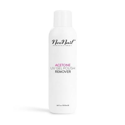 UV Gel Lak odstranjevalec - Aceton 1000 ml