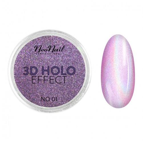 3D HOLO Effect-01