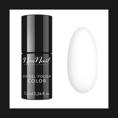UV Gel Lak 7,2 ml - Milky French