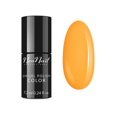 UV Gel Lak 7,2 ml - Autumn Sun