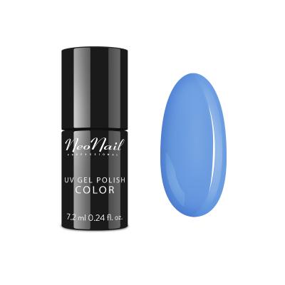 UV Gel Lak 7,2 ml - Divine Blue