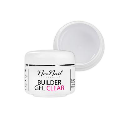 Builder Gel Clear 15 ml
