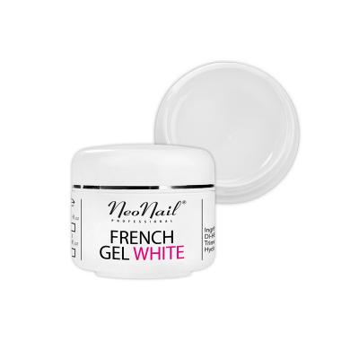 French Gel White 15 ml