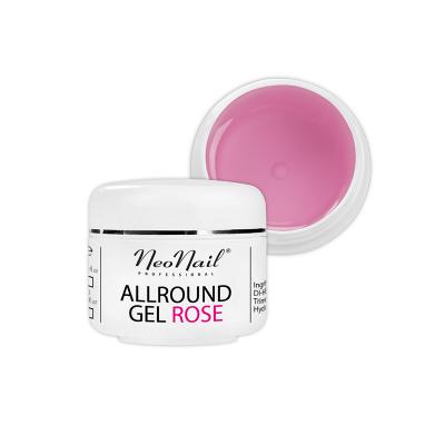 Allround Gel Rose 15 ml