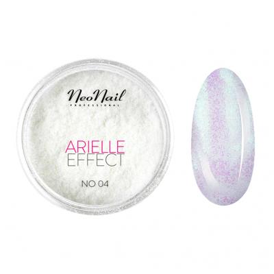 Arielle - Effect - Green