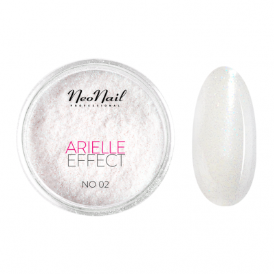 Arielle - Effect - Multicolor