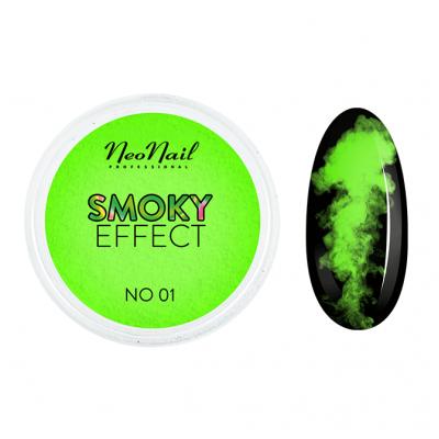 SMOKY EFFECT NO 01