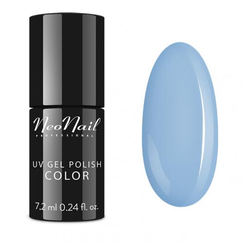 UV Gel Lak 7,2 ml - Gentle Breeze